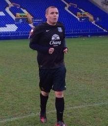 Danny Balshaw